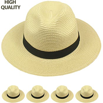 Wholesale Dress Hats - Bulk Mens Dress Hats - Fedora Hats - DollarDays 5c0c6d2966d
