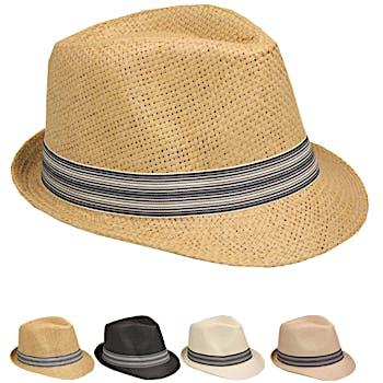 24a6e77e9ef Wholesale Dress Hats - Bulk Mens Dress Hats - Fedora Hats - DollarDays