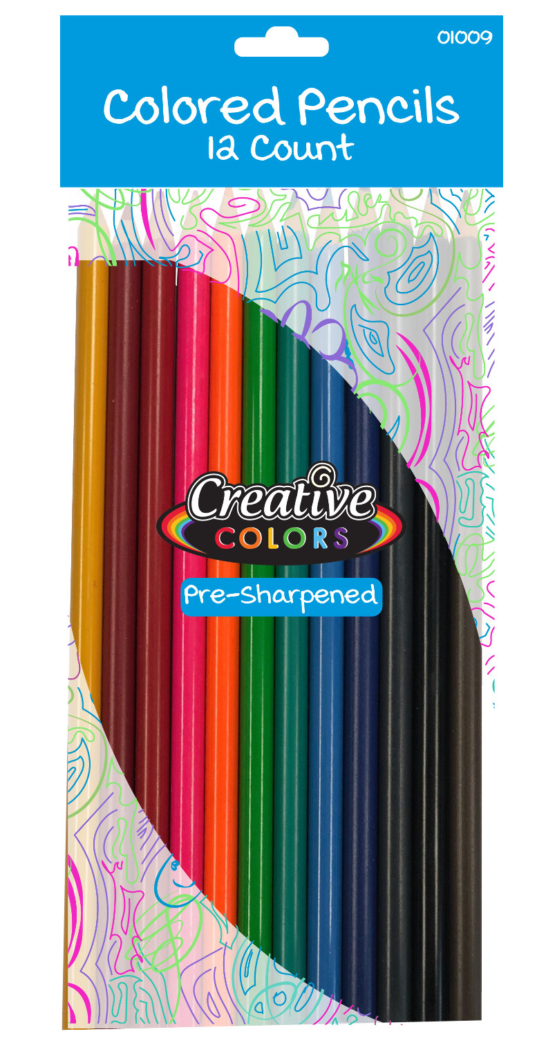Owl Cover Kappa Activity Books Color by Number Activity Coloring Book and Pre-Sharpened Colored Pencils
