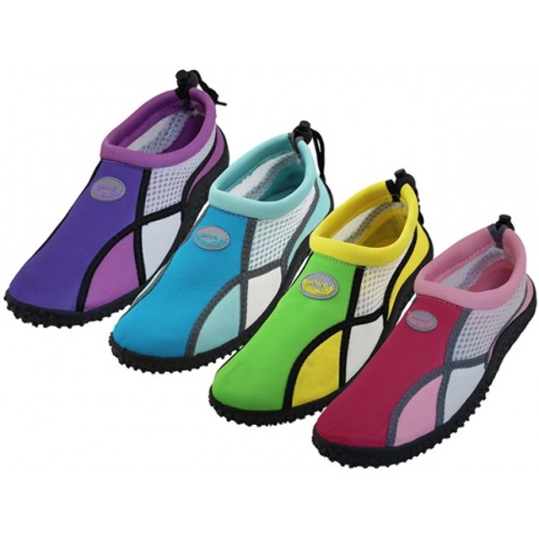 Wave 3 Tons Color Water Shoes - Size: 6