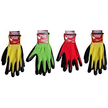 Bulk Work Gloves Wholesale Leather Knit Work Gloves Dollardays