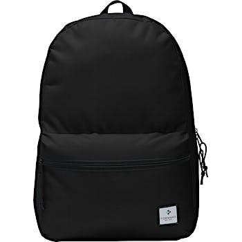 Forward Trade 17 School Backpack Black