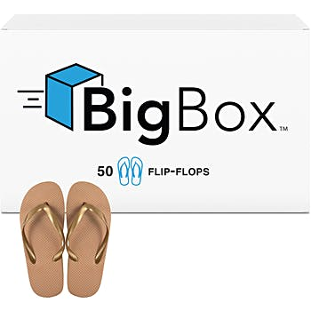 bf259c3f169dc Wholesale Shoes - Bulk Flip Flops - Discount Boots - DollarDays
