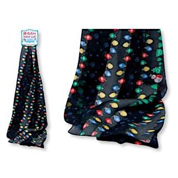 Wholesale Christmas Fashion Scarf Sku 324885 Dollardays