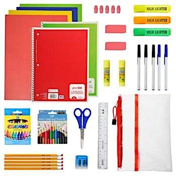 3e2c4a2d3a41 DollarDays | School Supply Kits | Bulk Pre-filled Backpack Kits ...
