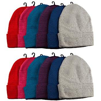 Wholesale Winter Hats - Wholesale Beanie Hats - Wholesale Knit Hats ... bace1a6d6db