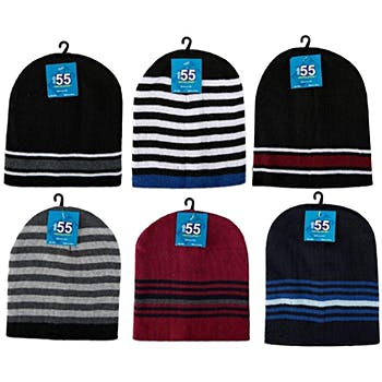 1775b46a80635 Wholesale Knit Hats - Bulk Beanies Knit Hats - Discount Knit Hats ...
