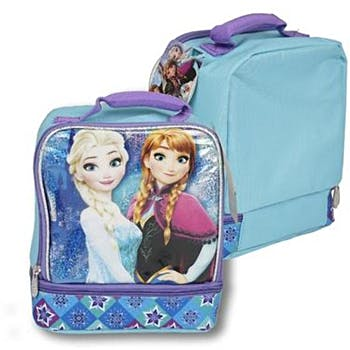 ebace23a363 Wholesale Frozen Double Compartment Lunch Bag (SKU 2328524) DollarDays