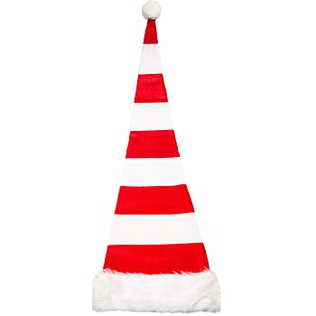 1d8567d25e474 Wholesale Santa Hats - Bulk Santa Hats - Cheap Santa Hats - DollarDays