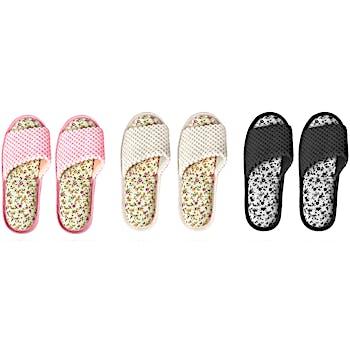 39bba153c Women's Textured Slide Slipper - Assorted