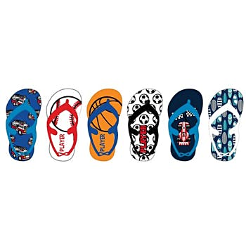 fb6c1bbfb Wholesale Toddler Flip Flops - Wholesale Young Kids Flip Flops ...