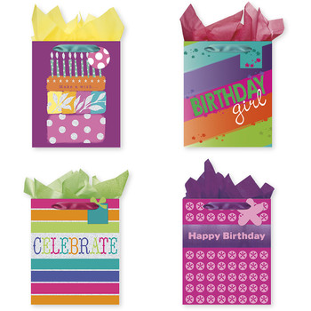 Wholesale Large Gift Bags