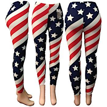 c06cab2c69106 Wholesale Women's Leggings - Discount Leggings Bulk - DollarDays