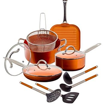 Wholesale Cookware Wholesale Cast Iron Cookware Dollardays