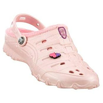 Wholesale Skechers Girls Cali Gear Darlings Clog (SKU 479349) DollarDays 53832d378749