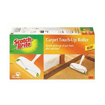 Wholesale 3M Scotch-Brite Carpet Touch-Up Roller Starter Kit