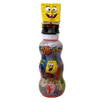 Wholesale Cool Topz Spongebob Squarepants Tropical Fruit Dri Sku