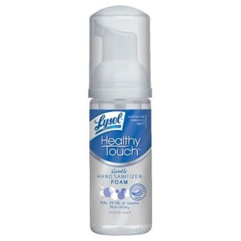 Wholesale Lysol Healthy Touch Gentle Hand Sanitizer Foam Sku