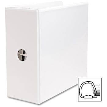 wholesale five inch capacity 3 ring binders 5 binders cheap