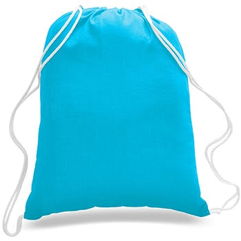 Drawstring and Sling Packs