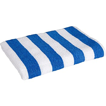Wholesale Btg 30 X 70 Cabana Stripe Beach Towel Sku 1981923 Dollardays