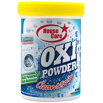 House Care OXI-Powder CLEAN' N FRESH